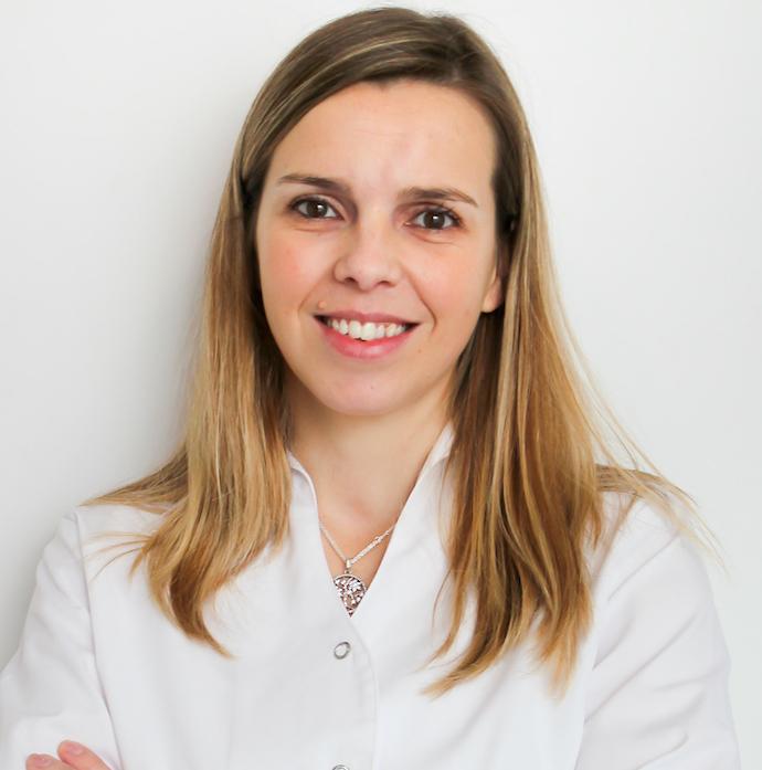 Sara Guimarães – Fisioterapeuta