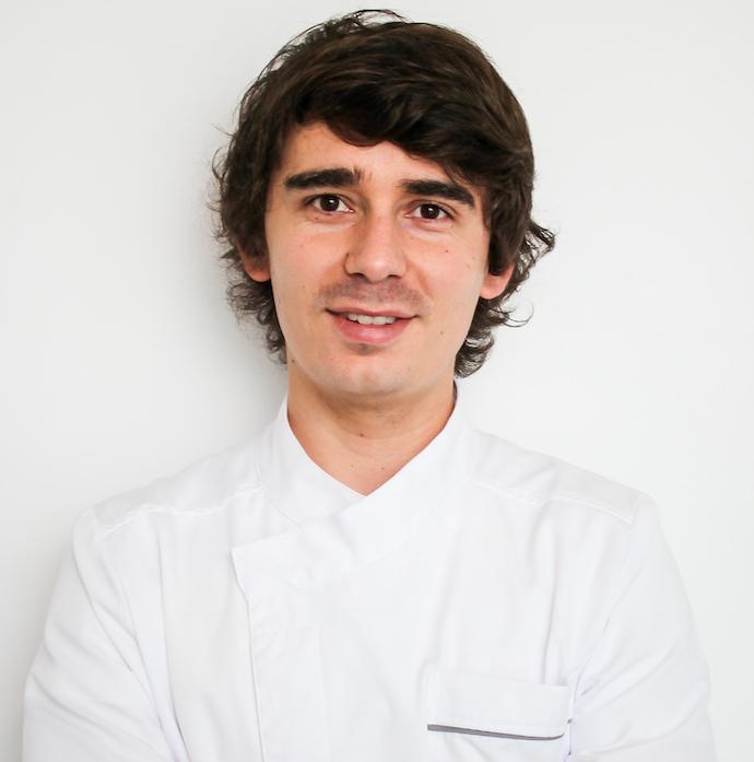 José Pedro Couto – Podologista