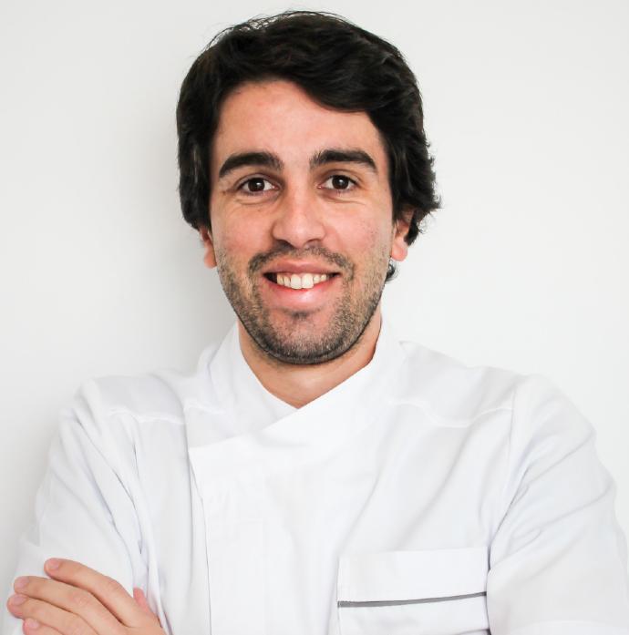 Cândido Ricardo Oliveira– Fisioterapeuta/Osteopata